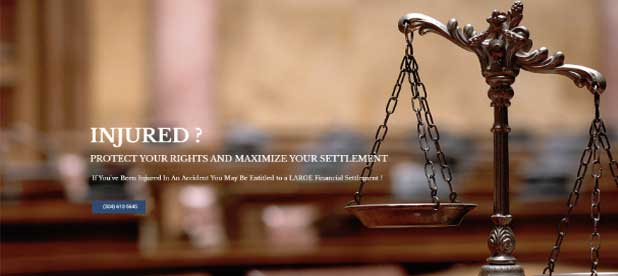 personal injury lawyer covington